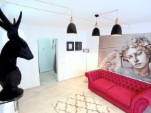 Cazare Slobozia Conachi, Apartament Soho Luxury
