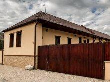 Casă de vacanță Cătiașu, Casa Stanciu