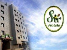 Accommodation Zidurile, Sir Orhideea Hotel