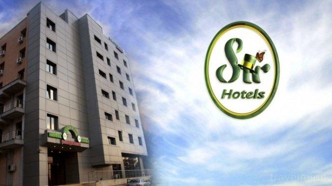 Sir Orhideea Hotel Bucharest
