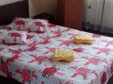 Accommodation Tețcoiu, VIP Hostel
