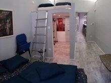 Accommodation Magyarhertelend, Marilyn City Center Apartment 2
