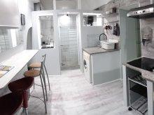 Accommodation Kozármisleny, Marilyn City Center Apartment 3