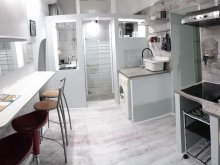 Accommodation Magyarhertelend, Marilyn City Center Apartment 3