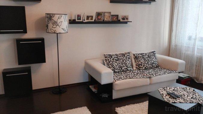 Kata Apartment Gheorgheni