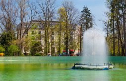 Cazare Urși (Popești) cu wellness, Grand Hotel Sofianu