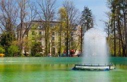 Cazare Vlădulești cu tratament, Grand Hotel Sofianu