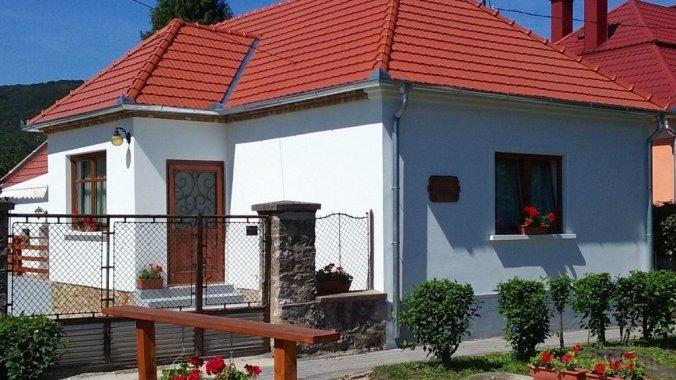 Bakonyi Kiscsillag Guesthouse Bakonybél