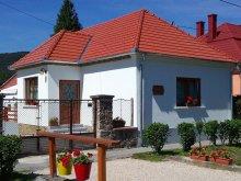 Vendégház Veszprém megye, Bakonyi Kiscsillag Vendégház