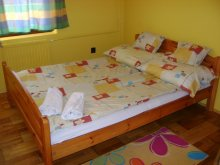 Accommodation Dombori, Márta Garden Guest House 5