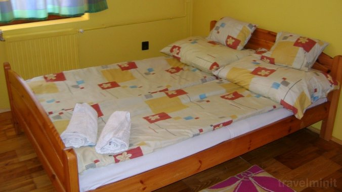 Apartament Pipacs 5 Balatonboglár