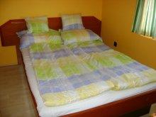 Accommodation Látrány, Pipacs Apartment 2