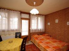 Accommodation Hungary, Milán Apartment