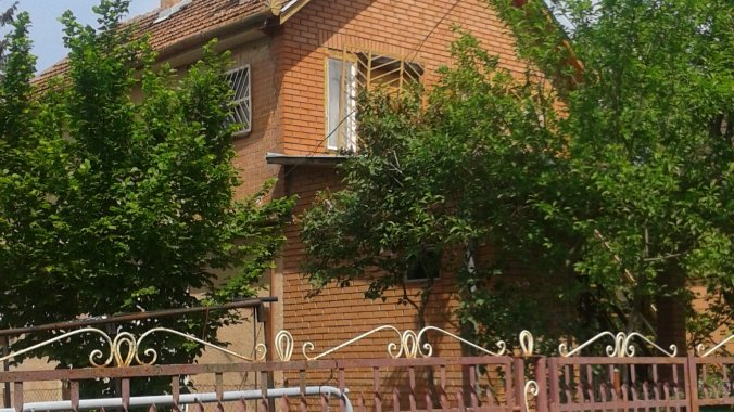 Zsuzsanyaraló Apartman Tiszakécske