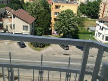 Apartament Necrilești, Apartament Rayssa