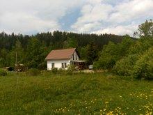 Kulcsosház Gyergyóújfalu (Suseni), Kilián Kulcsosház