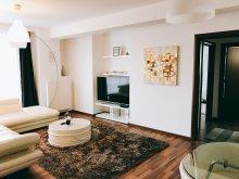 Apartament Pârscov, Apartamente Pipera Lake