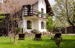 Panzió Kercisora (Cârțișoara), Casa Moșului Panzió