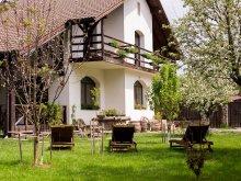 Panzió Nagy-Talmács (Tălmaciu), Casa Moșului Panzió