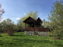 Accommodation Salty water pool Praid, Csendőr Chalet