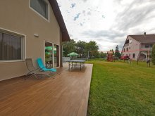 Accommodation Balatonszentgyörgy, Berekside Vacation home