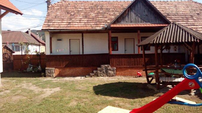Annamaria Guesthouse Praid