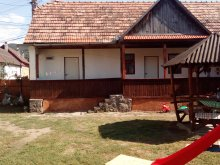 Apartament Straja (Cojocna), Casa de oaspeţi Annamaria
