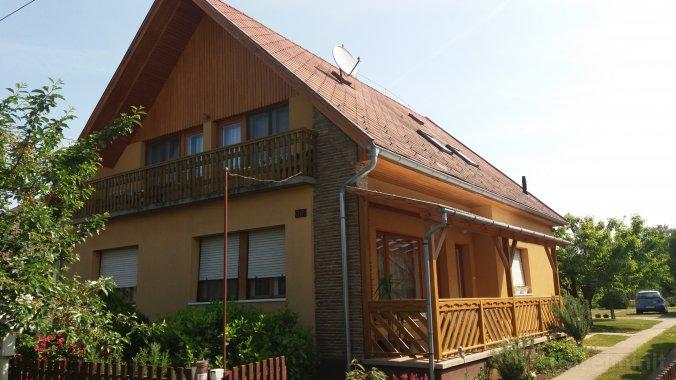 BO-77: Szépen berendezett apartman 4-5-6 főre Balatonbogláron Balatonboglár