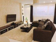Accommodation Sibiciu de Sus, Garden View Apartment