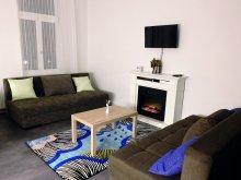 Accommodation Budapest, Centrum Apartment