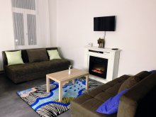 Accommodation Budapest & Surroundings, Centrum Apartment
