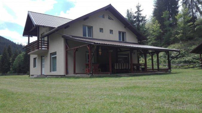 Cabana Georgiana Arieșeni