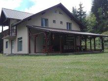Kulcsosház Secaș, Georgiana Kulcsosház