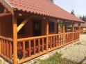 Accommodation Borzont Szakacs Guesthouse