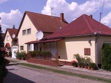 Apartament Tokaj, Apartman Ilona II.