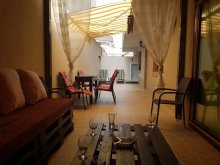 Accommodation Eforie Sud, Laura Apartment