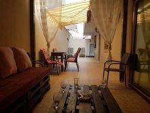 Accommodation Sinoie, Laura Apartment