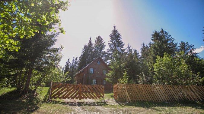 Casa de vacanță Laura Borzont