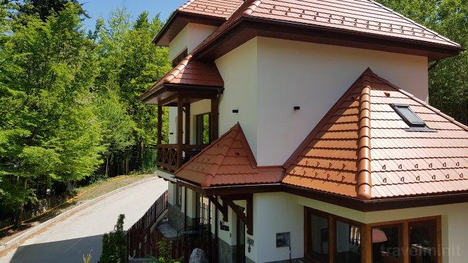 My Alfinio Villa Sinaia
