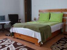 Accommodation Cetățuia, Julianna Guesthouse