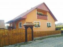 Casă de oaspeți Nicolești (Ulieș), Casa de Oaspeți Marika