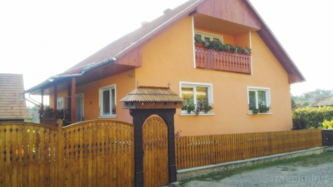 Marika Guesthouse Lupeni