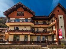 Apartament România, Pensiunea Magic