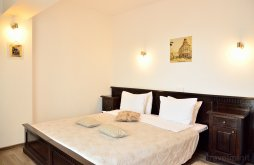 Apartament Slobozia (Ciurea), Hotel Belleville