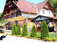 Accommodation Sighisoara (Sighișoara), Olimpia Guesthouse