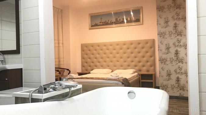 Hotel FunnyTime Bukarest