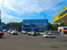 Accommodation Satu Mare, Carmen Motel