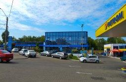 Motel Nagybányai Nemzetközi Repülőtér közelében, Carmen Motel
