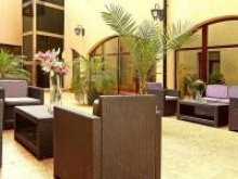 Accommodation Zidurile, Trianon Hotel