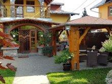 Accommodation Broșteni (Produlești), Alexandru Breaza Guesthouse